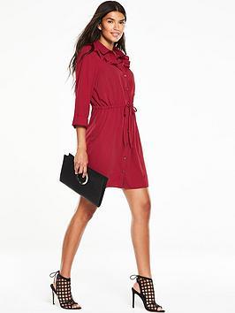 v-by-very-ruffle-shirt-dress