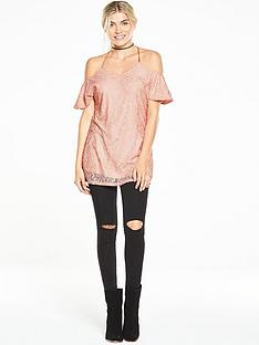 v-by-very-lace-cold-shoulder-tunic-top