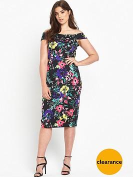 v-by-very-curve-bardot-bodycon-dress