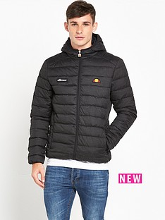 ellesse-nero-padded-reflective-jacket