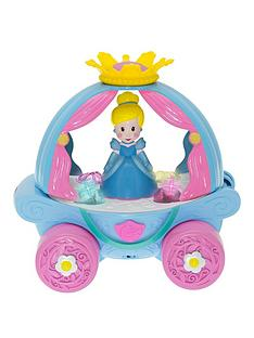 chicco-chicco-cinderella-magical-carriage