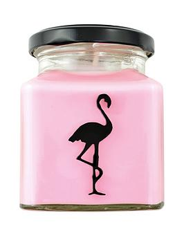 flamingo-candles-pink-lemonade-jar-candle