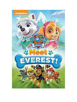 paw-patrol-meet-everest-dvd