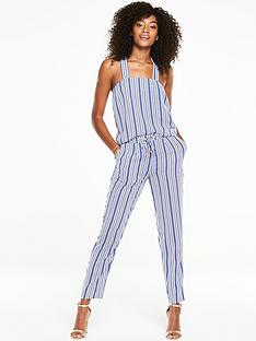 v-by-very-stripe-co-ord-cami