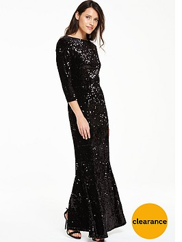 v-by-very-all-over-sequin-maxi-dress
