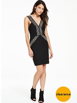 v-by-very-metallic-panel-bodycon-dress