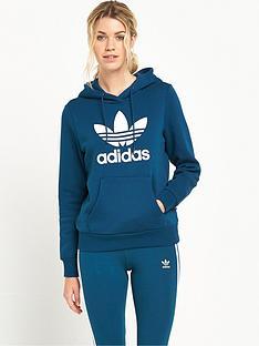 adidas-originals-trefoil-logo-hoodienbsp