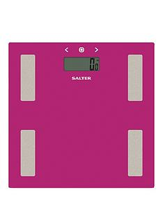salter-glass-analyser-bathroom-scales-pink