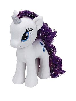 ty-my-little-pony-rarity-buddy