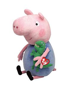 ty-george-pig-15-inch
