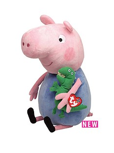 ty-ty-george-pig-15-inch