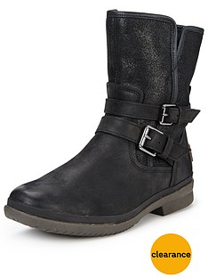 ugg-simmensnbspdouble-buckle-biker-boot