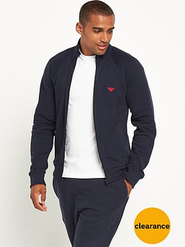emporio-armani-stitch-logo-zip-top