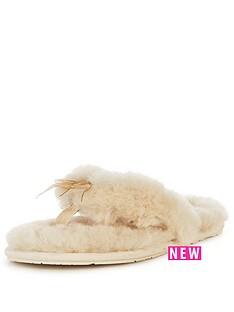 ugg-australia-ugg-fluff-flip-flop-ii-slipper
