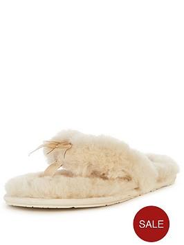 ugg-fluff-flip-flop-ii-slipper