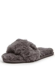 ugg-australia-fluff-flip-flop-ii-slipper