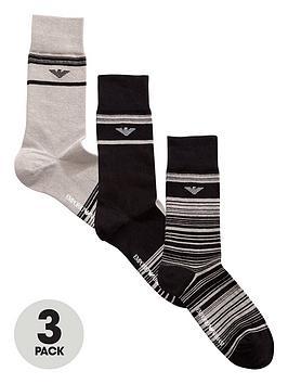 emporio-armani-3pk-sock