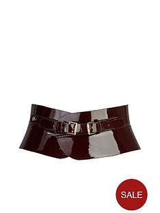 v-by-very-obi-patent-waist-belt