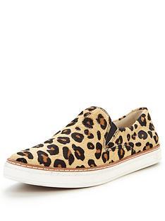 ugg-australia-ugg-keile-leopard-plimsoll