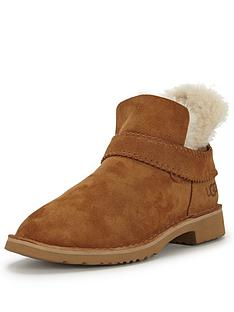 ugg-mckay-cut-out-ankle-boot-chestnut