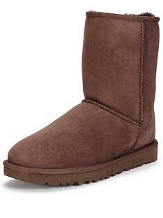 ugg-australia-classic-short-boot-ii