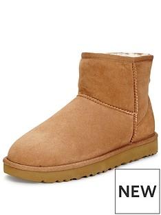 ugg-classic-ii-mini-boot-chestnut