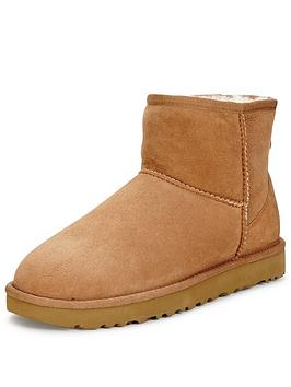 c61da63549 UGG Classic II Mini Boot - Chestnut