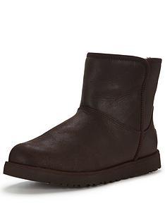 ugg-cory-leather-slim-mini-bootnbsp