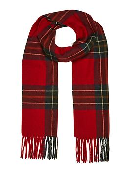 river-island-mens-red-tartan-scarf