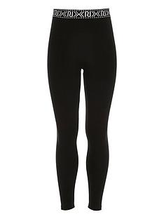 river-island-girls-black-branded-leggings