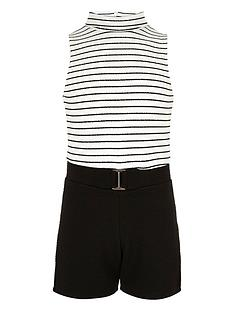 river-island-girls-monochrome-stripe-playsuit