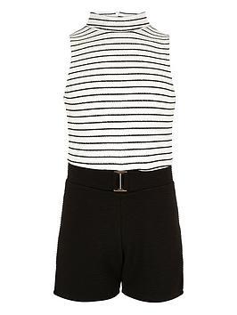 river-island-girls-monochrome-stripe-playsuit