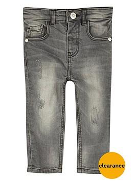 river-island-mini-girls-grey-skinny-jeans