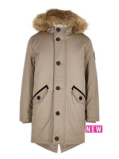 river-island-boys-grey-parka-with-faux-fur-hood