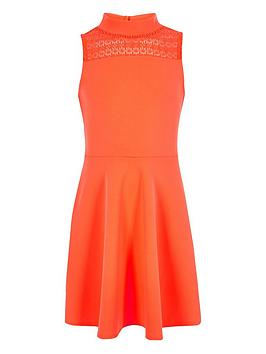 river-island-girls-lace-panel-scuba-dress