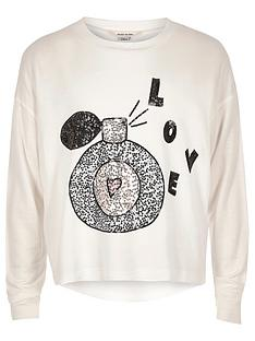 river-island-girls-sequin-perfume-slouchy-top