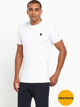 antony-morato-ss-badge-tshirt
