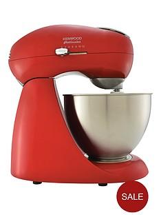kenwood-patissier-food-mixer-red