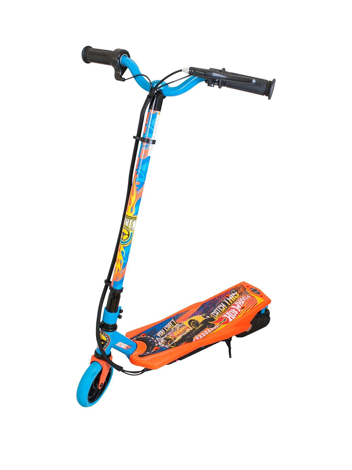 Hot Wheels 80V Hot Wheels Electric Scooter