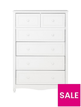 kidspace-holly-4-2-chest-of-drawers-in-white