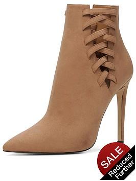 aldo-aldo-tuxedo-high-heel-pointy-toe-ankle-boot