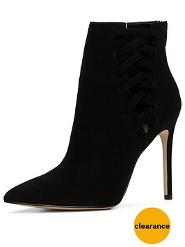 aldo-aldo-tuxedo-high-heel-pointy-toe-ankle-boot