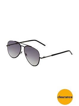 marc-jacobs-aviator-sunglasses-black