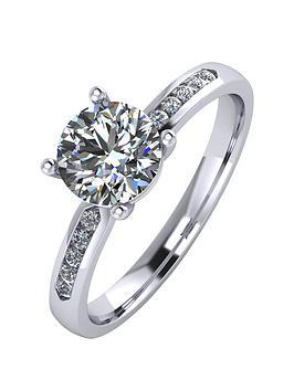 moissanite-platinum-11-carat-solitaire-moissanite-ring-with-set-shoulders