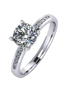 moissanite-platinum-110-carat-solitaire-moissanite-ring-with-set-shoulders