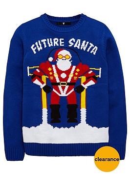 v-by-very-boys-future-santa-christmas-jumper