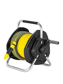 karcher-wall-mounted-hose-reel