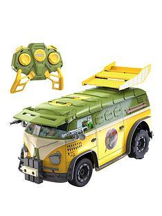 nikko-remote-control-teenage-muntant-ninja-turtles-party-van
