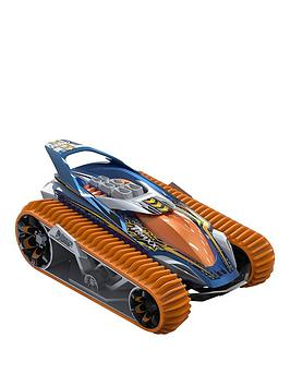 nikko-remote-control-velocitrax-electric-orange