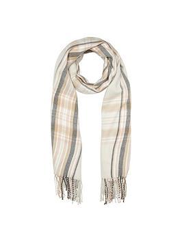 aldo-plaid-scarf